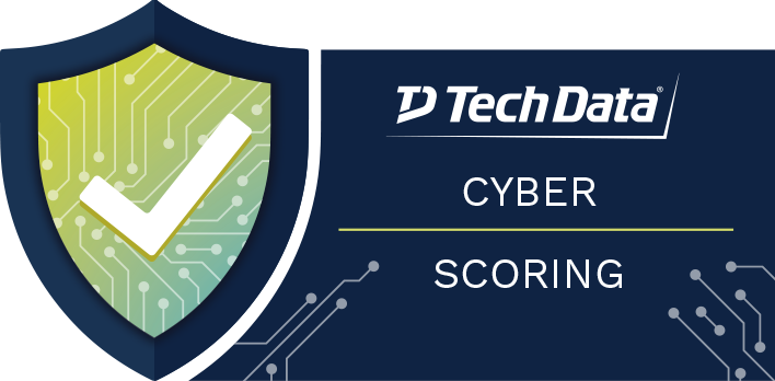 Tech Data Cyberscoring