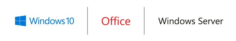 Microsoft Software & Services